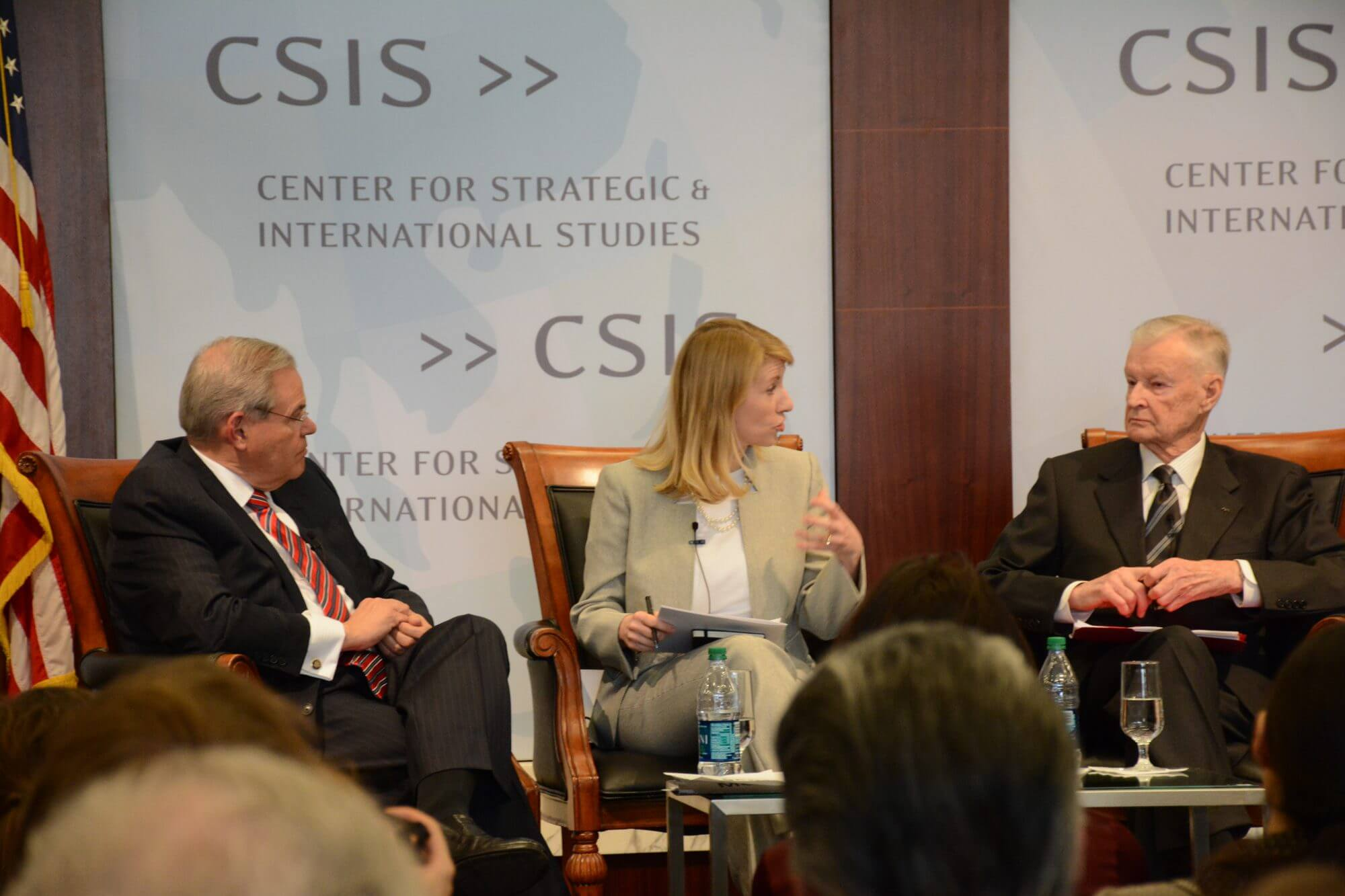 'Revisionist Russia' demands change in American strategy, experts say