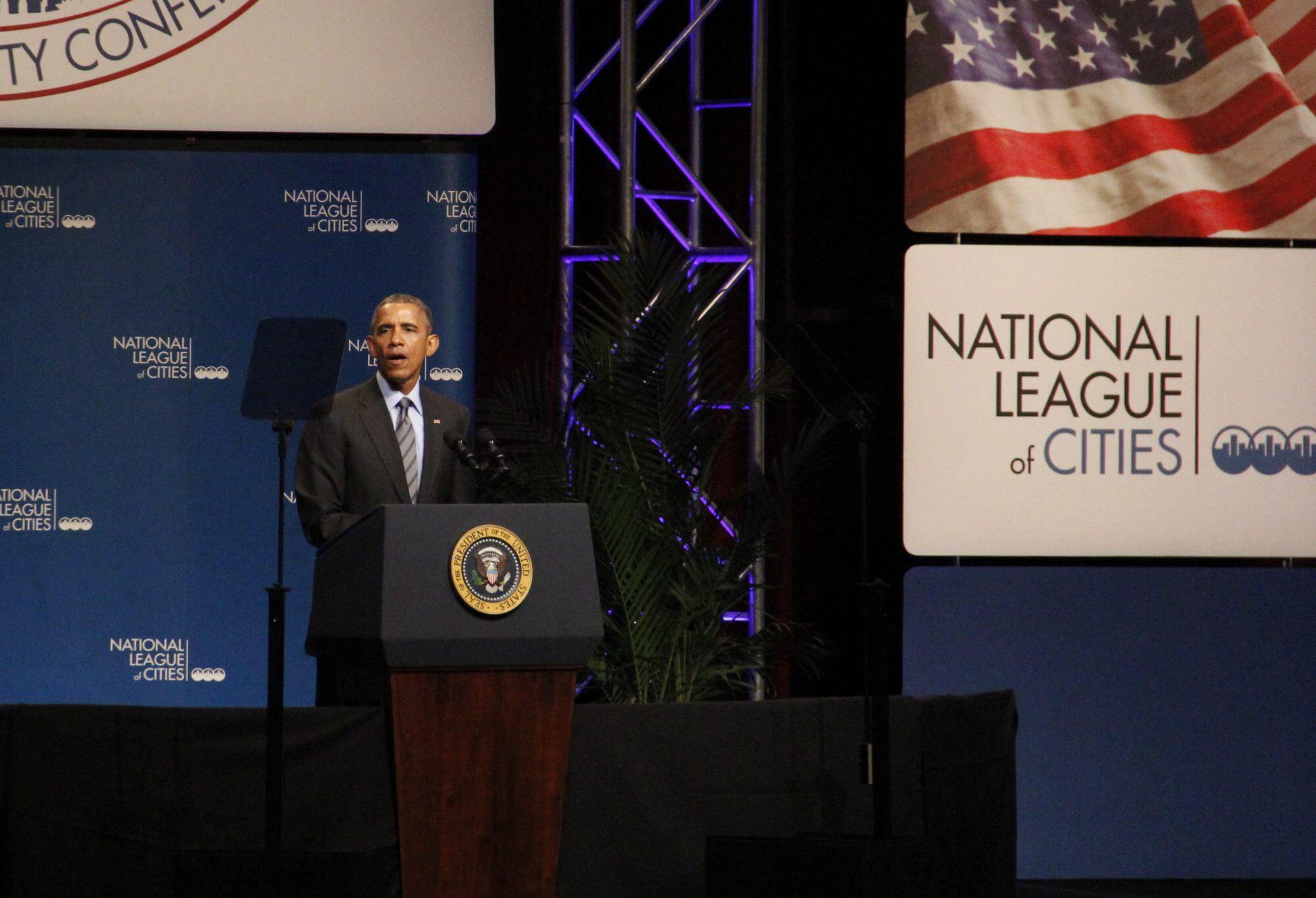Obama unveils TechHire initiative