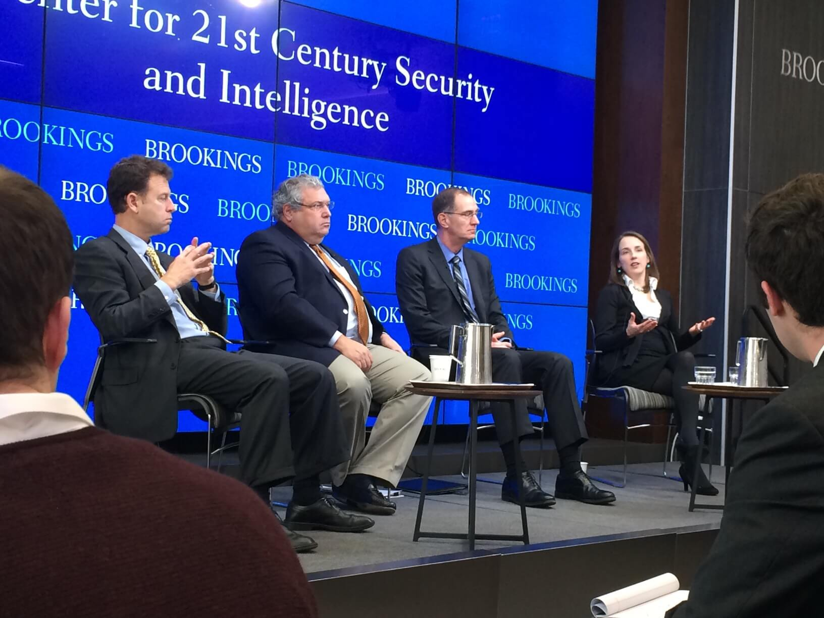Brookings panel examines defense challenges for next president