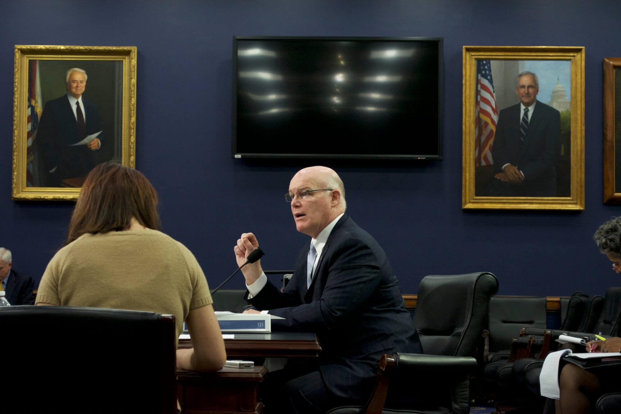 Secret Service director says campaign rally protesters not an issue