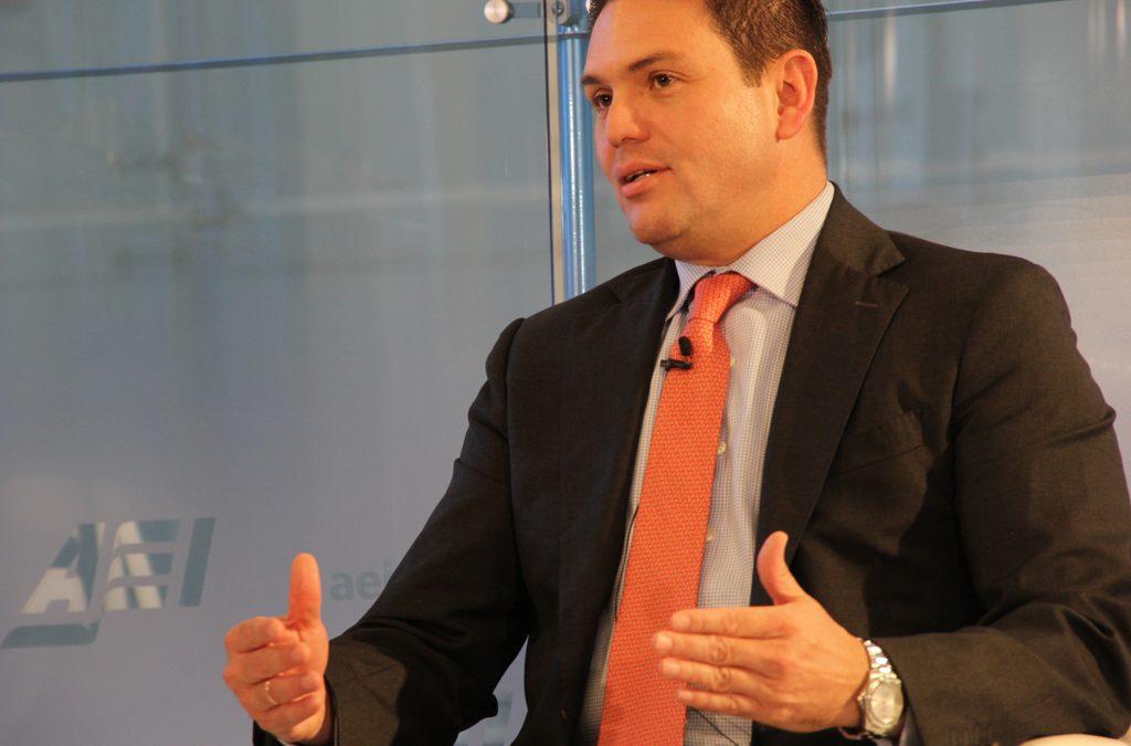 Ambassador talks Colombia after failed peace deal