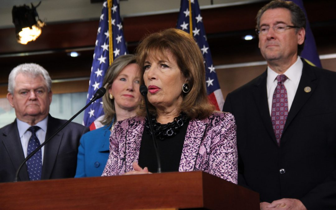 New sexual misconduct rules win unanimous House vote