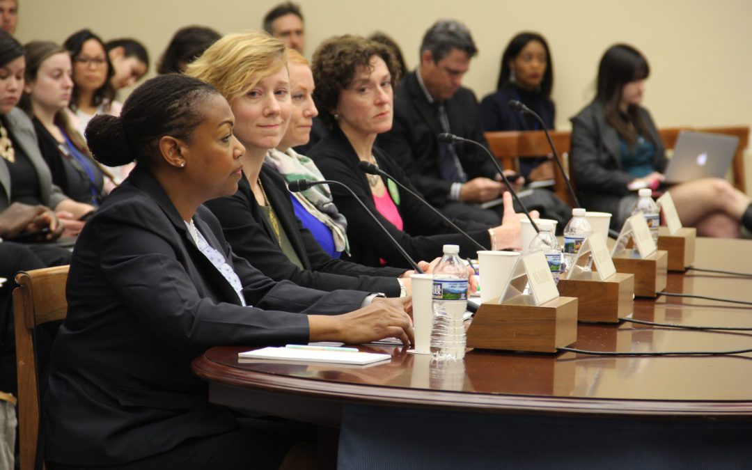 More anti-harassment policies needed in STEM fields, experts say