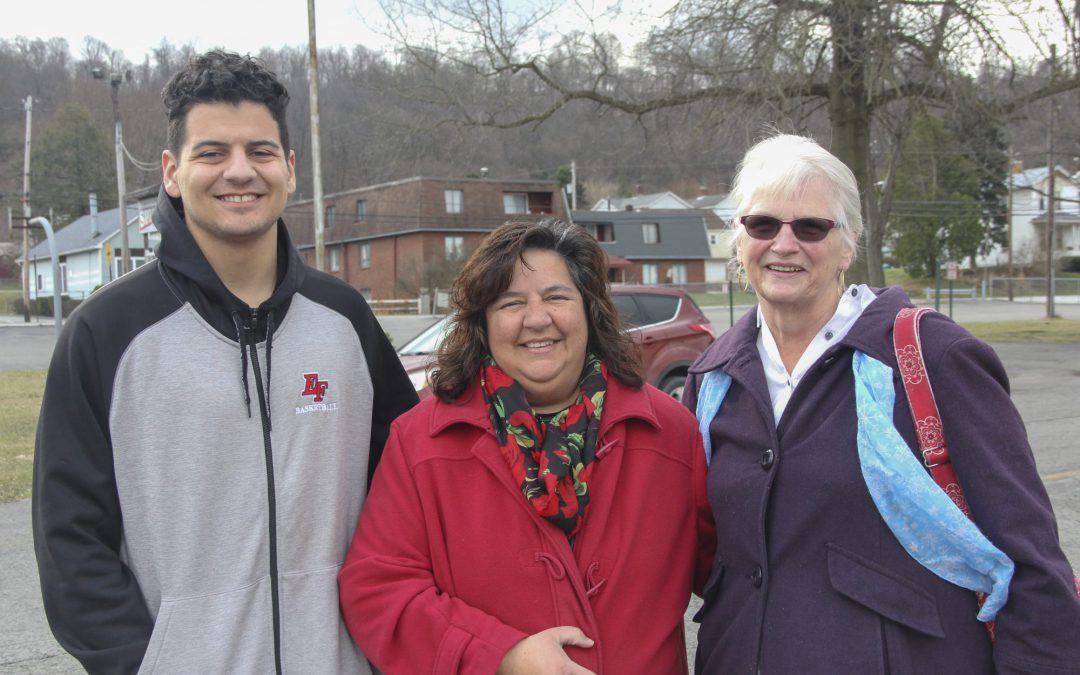 Meet the voters who will decide the winner of Pennsylvania's 18th district