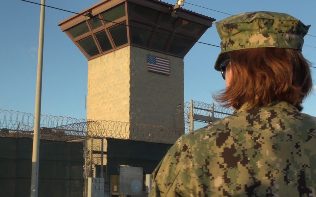 UN human rights experts call for release of 9/11 detainee at Guantanamo