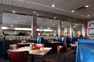 MaryAnn's Diner is family owned. The Derry location is run by the owner's daughter. (Charlotte Walsh/MNS)