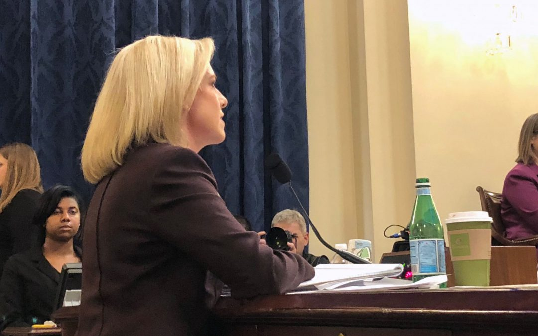 Democrats probe DHS secretary on family separation, border security