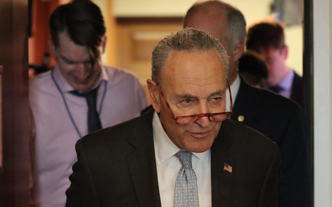 Impeachment managers allege quid pro-quo, Giuliani ties to Trump