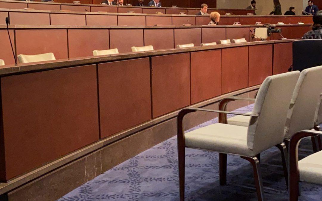 VA Committee debates veteran food security