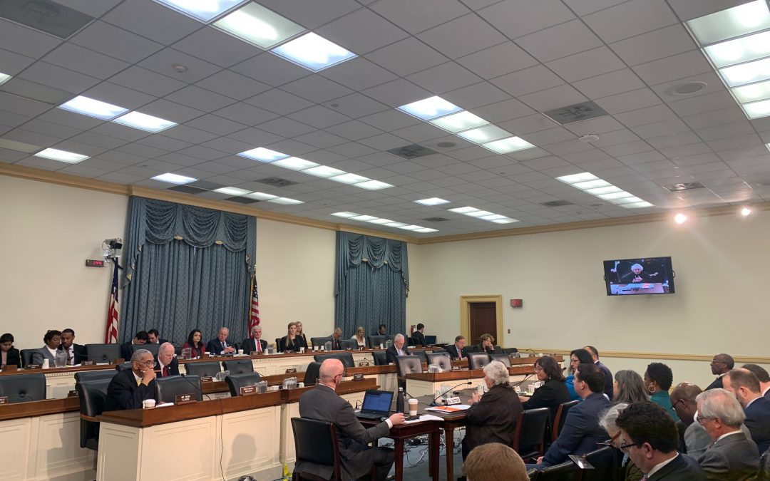 Broadcasting diversity: House committee discusses media ownership