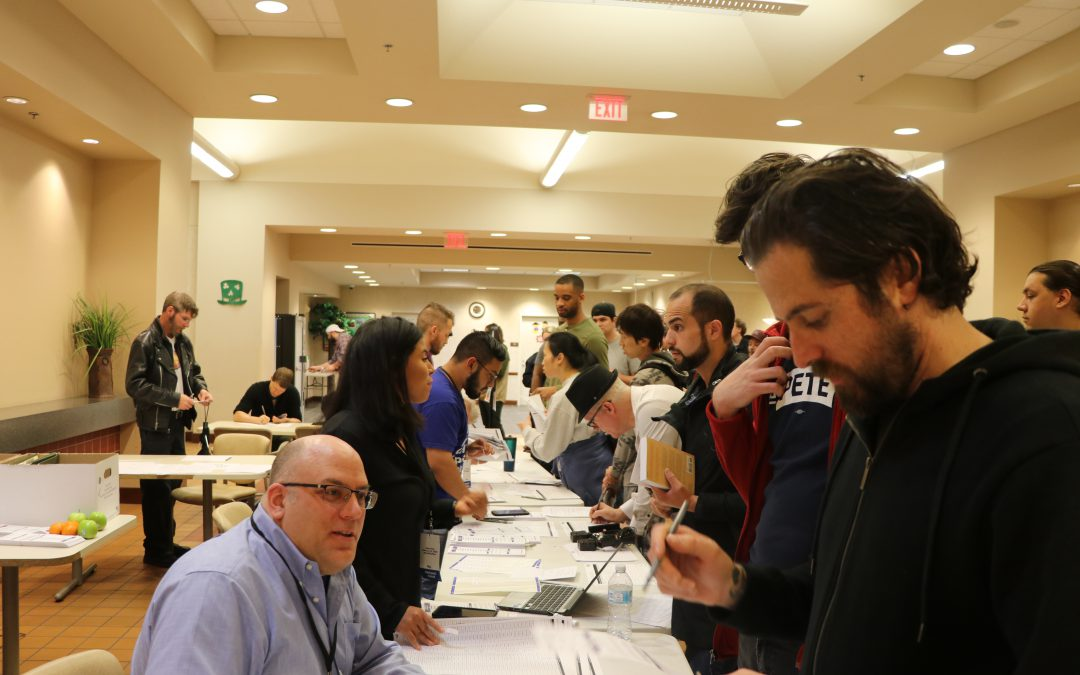Despite Improvements, Nevadans Ready for Caucus System Change