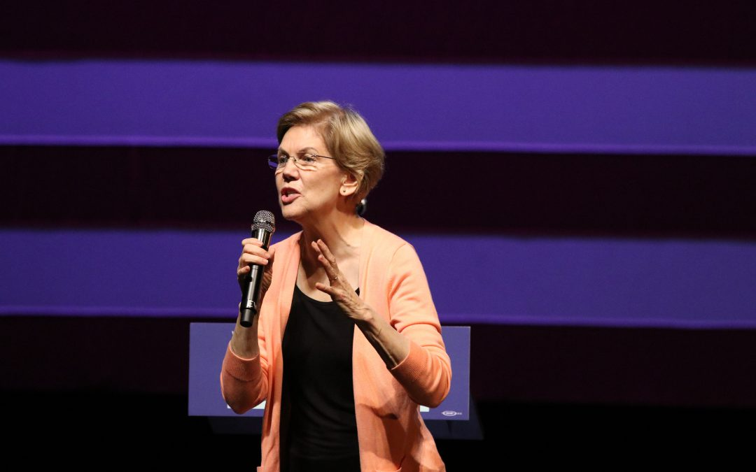 WARREN USES JOHN LEGEND STARPOWER, PERSONAL NARRATIVE IN LEAD UP TO SOUTH CAROLINA PRIMARY