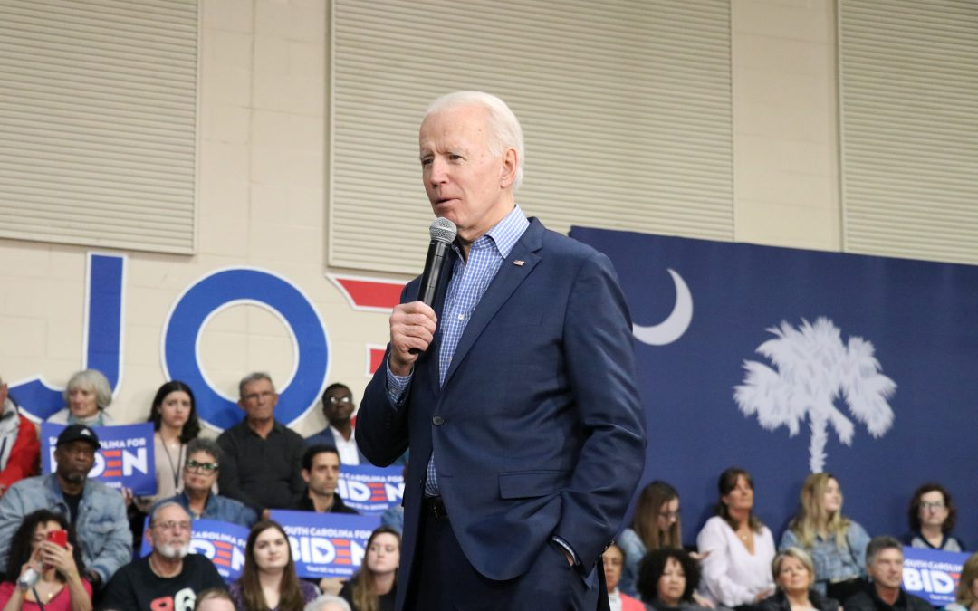 SMALL, YET POTENTIALLY VITAL, GROUP OF CATHOLIC VOTERS MAY HELP DELIVER SC TO JOE BIDEN