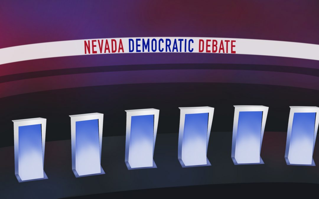 Policy experts weigh-in on Nevada's Democratic debate