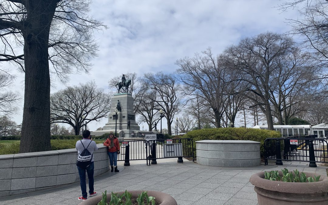 Washington's tourism industry faces shutdowns from COVID-19