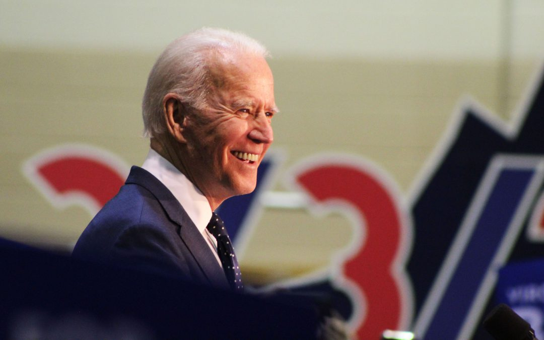 Driving Joe Biden's campaign comeback: Voices of Virginia's black voters