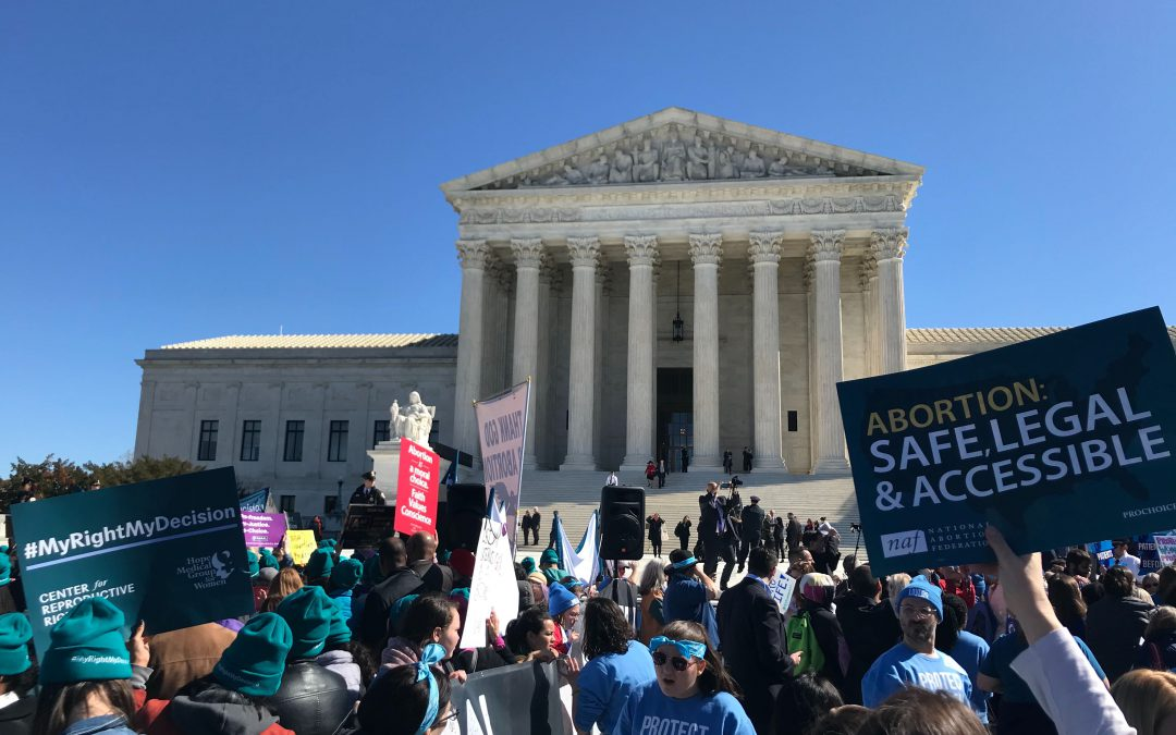 Supreme Court decision in Louisiana abortion case could hinder access to services