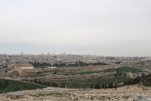 Ending an endless conflict: efforts beyond the White House to bring peace to Israel and Palestine