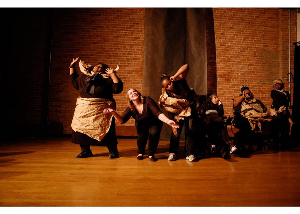 Fe Fes Dance