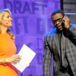 NFL Draft hosts