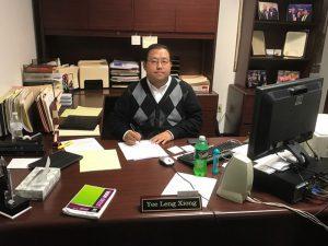 Hmongs, PTSD, Refugees