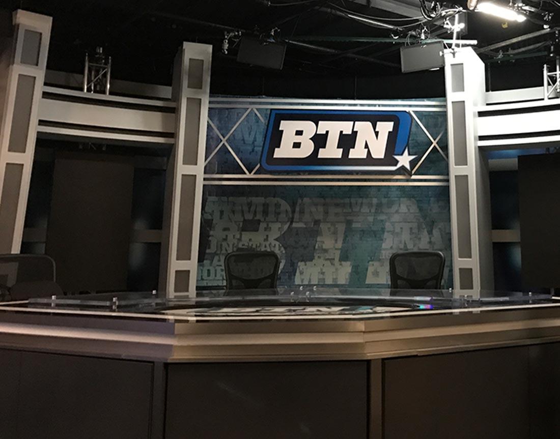 BTN studio
