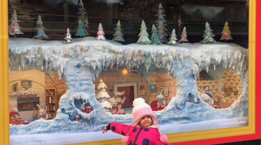 Chicago Macys Christmas Windows 2020 Must See Macy's Holiday Windows on State Street!   Medill Reports