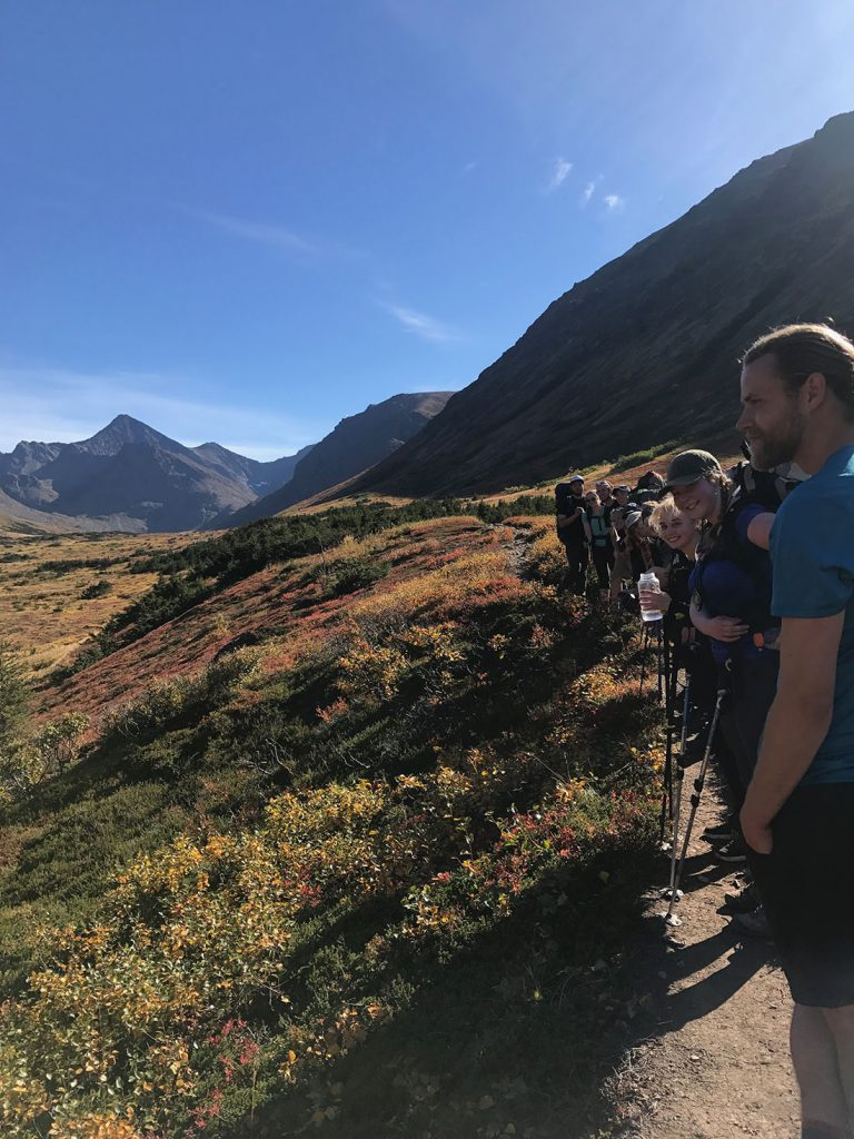 Alaska feature photo