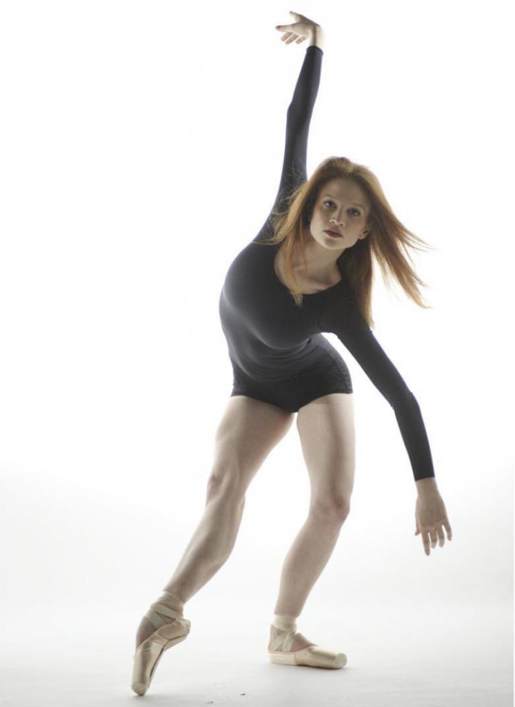 Sarah Hay