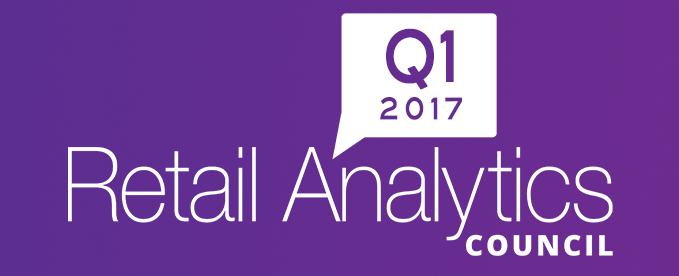 Q1 2017 Journal of Retail Analytics