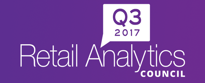 Q3 2017 Journal of Retail Analytics