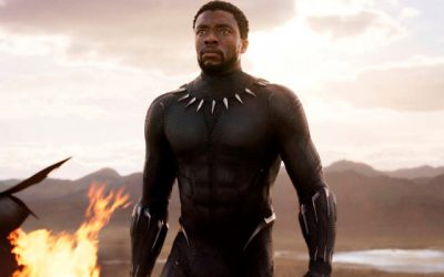 Representation at the Oscars: Black Panther is just a start