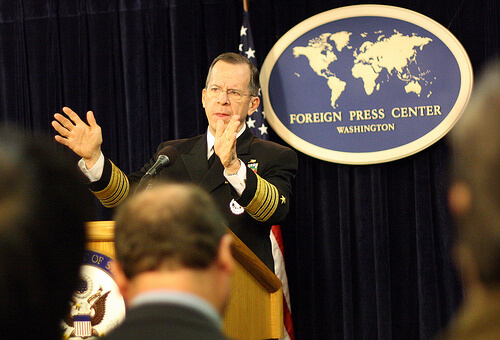 U.S. says Taliban losing ground