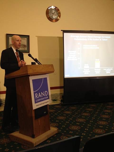 RAND proposes $50 billion disaster preparedness plan