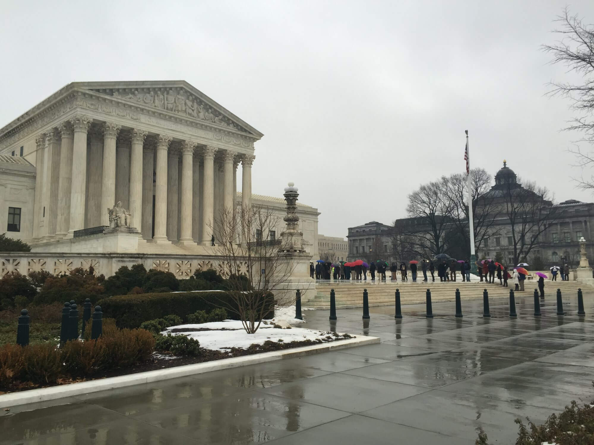 Supreme Court to decide on natural gas price fixing allegations