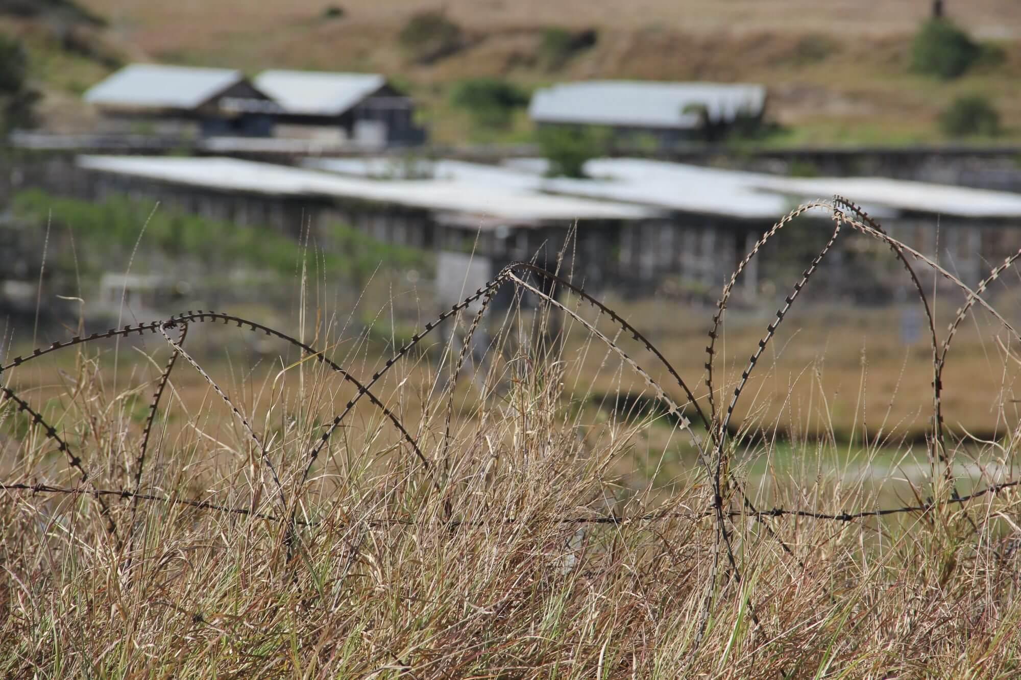 Military judge won't halt the trial of USS Cole terror suspect