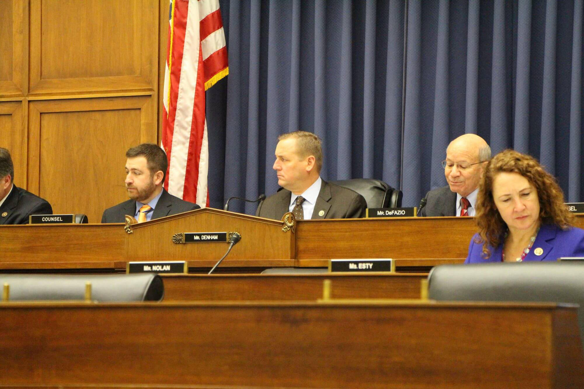Changing energy prices, oil and gas transportation infrastructure in focus at meeting