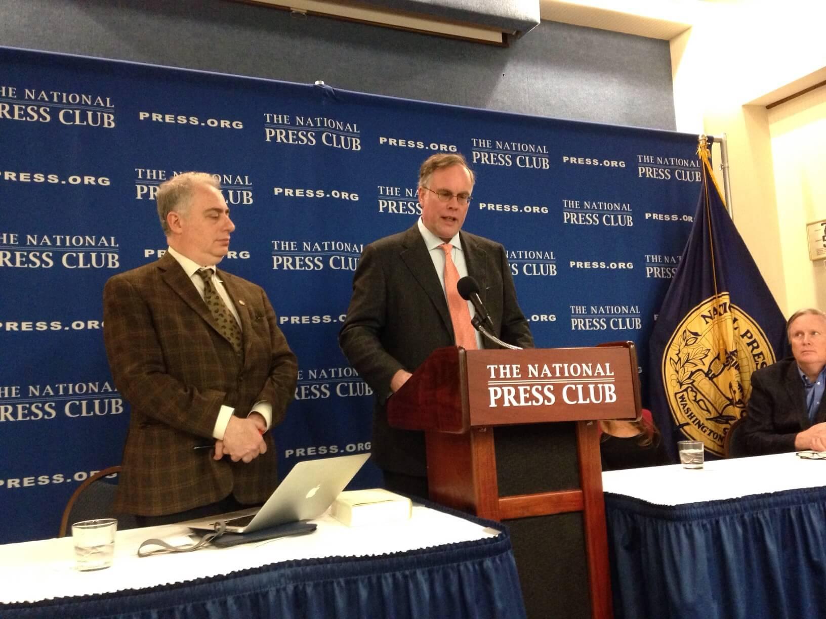 Presidential hopefuls should address autism, panelists say