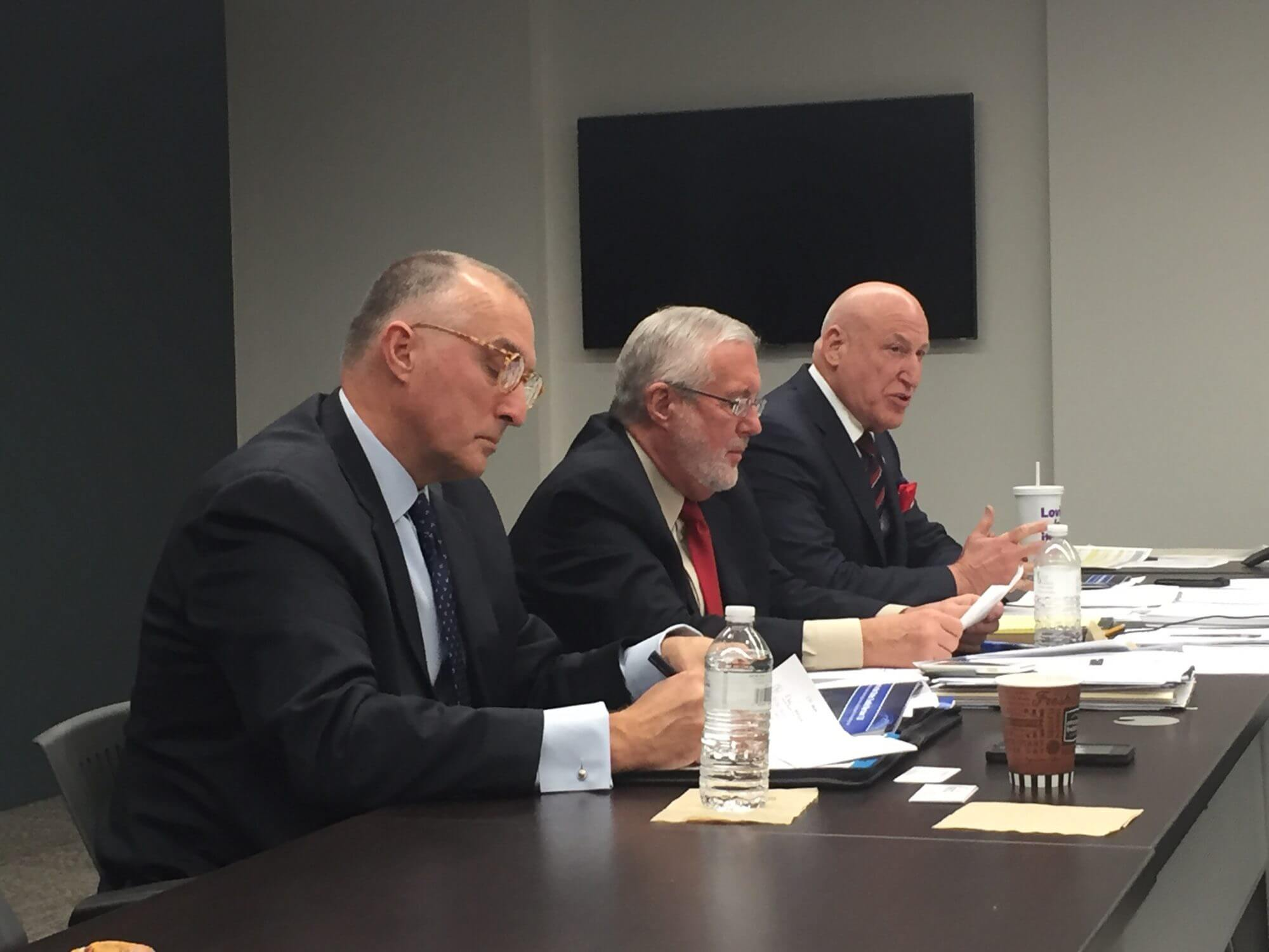 Committee report outlines policy steps for states to invest in nuclear energy