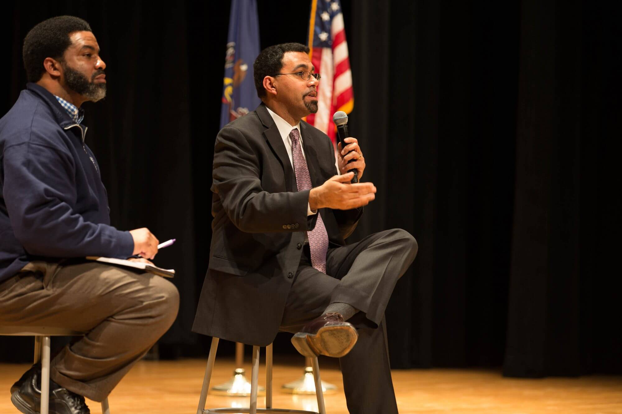 Senate confirms Education Secretary John King, but not without a fight