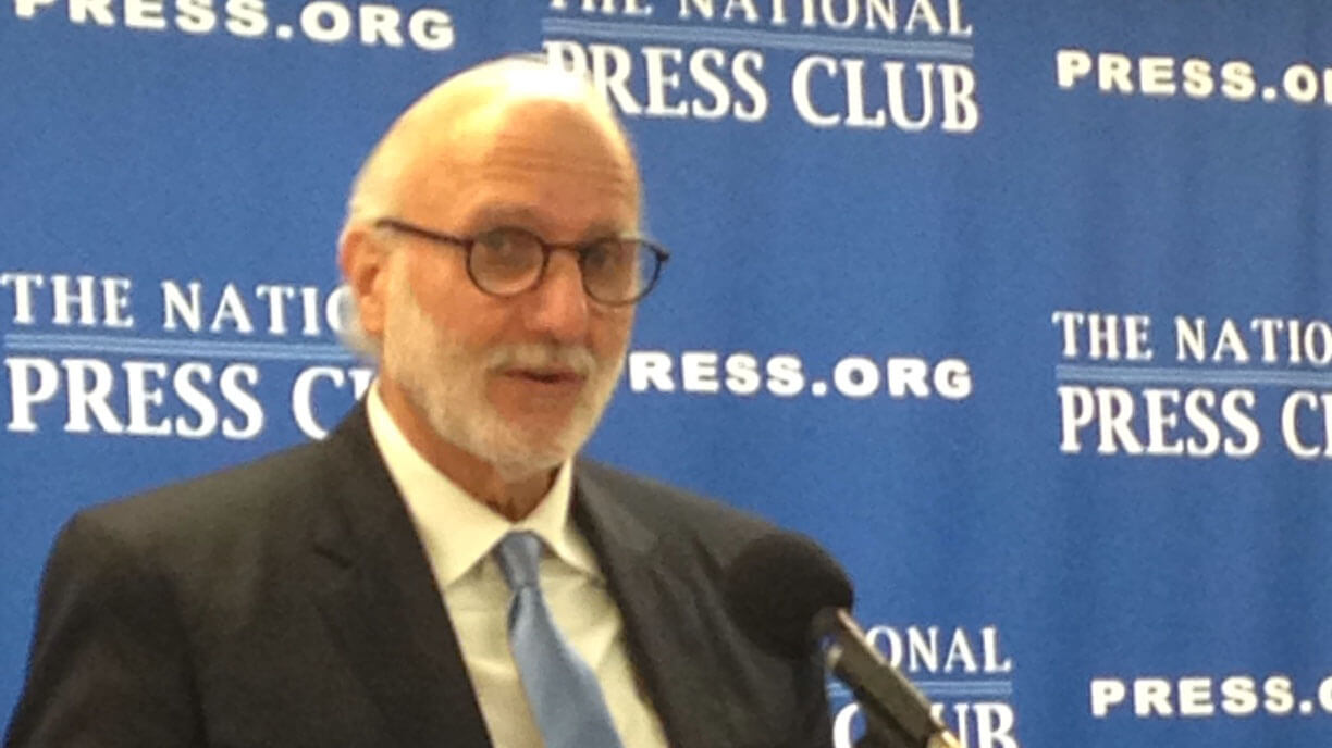 After release from Cuban jail, Alan Gross calls for U.S. embargo lift