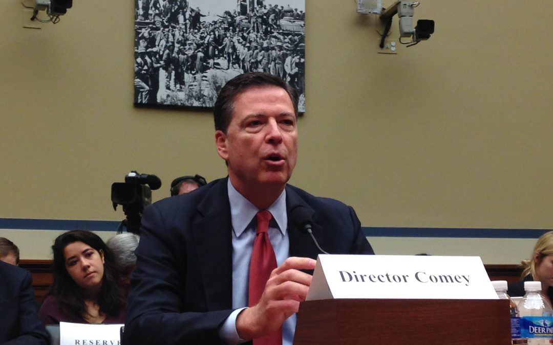 House panel questions whether Clinton got special treatment in email probe