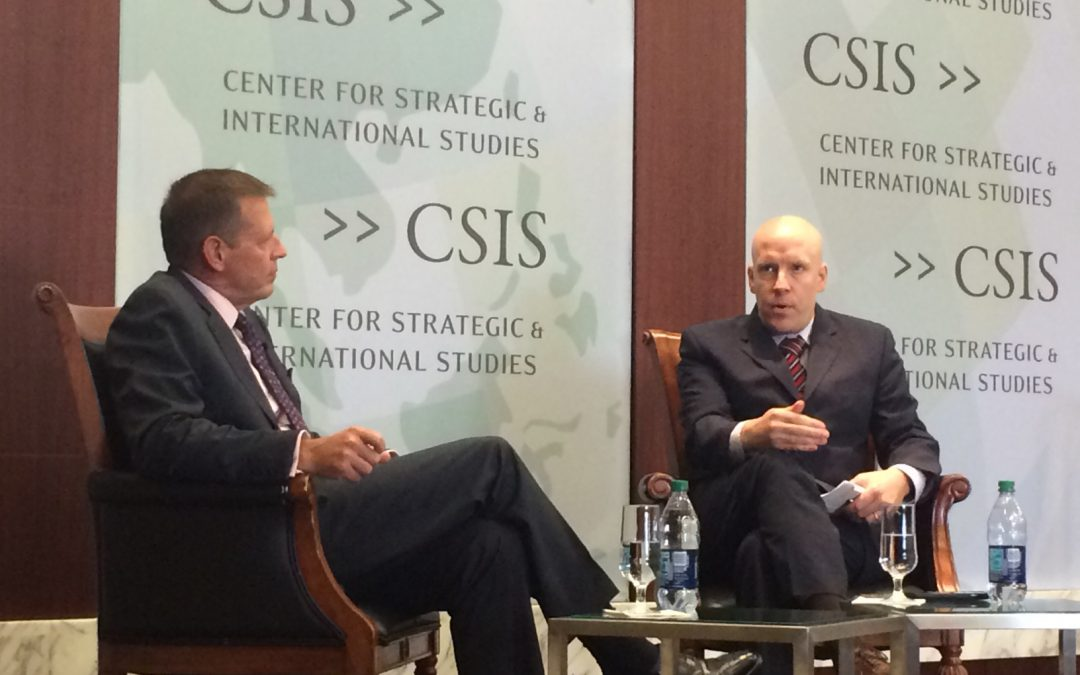 U.S.-India relationship in next administration essential to security interests, NSC says