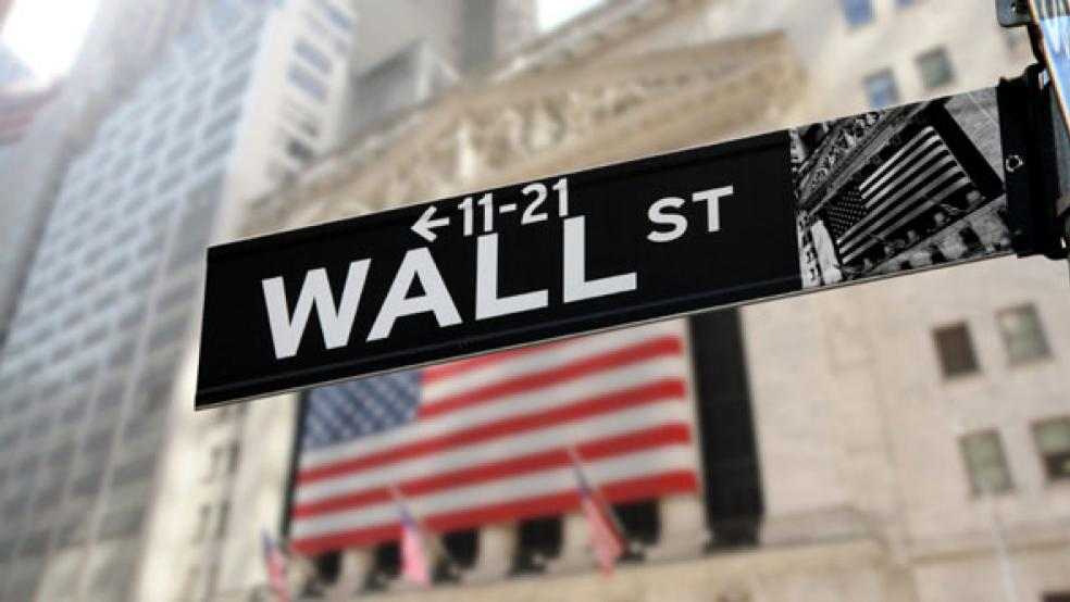 Word on Wall Street: financial markets continue to favor Clinton