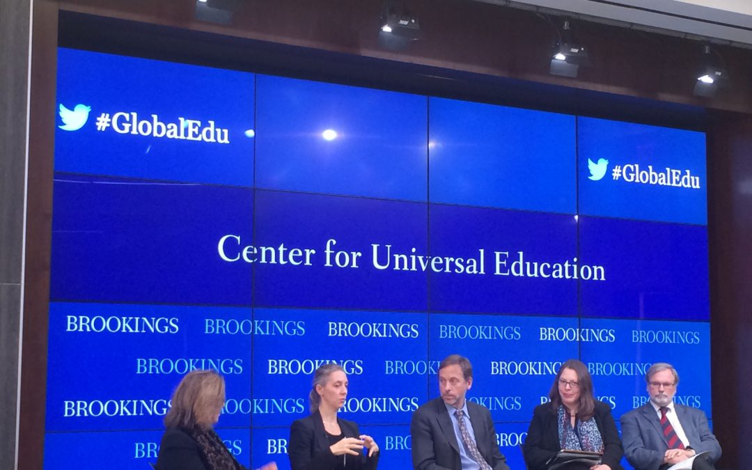 Global education should be prioritized in next administration, experts say