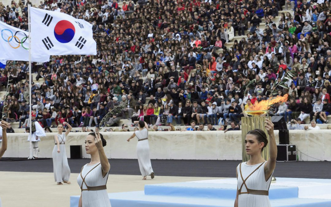 Despite possibilities of warming relationships, experts express concern over North Korea's Olympic attendance