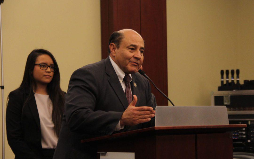 Congressmen, Presidents' Alliance urge Congress to pass DACA deal