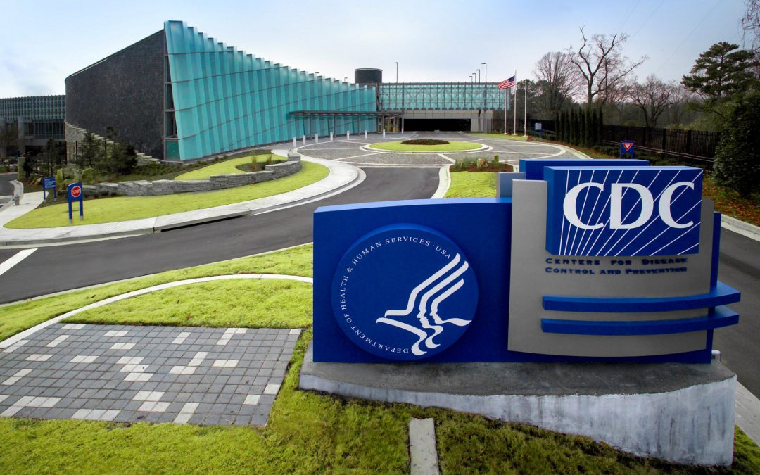 CDC says flu-related illnesses up sharply in January
