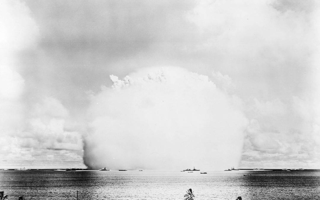 Lawmakers, islanders debate US control over Bikini Atoll trust fund