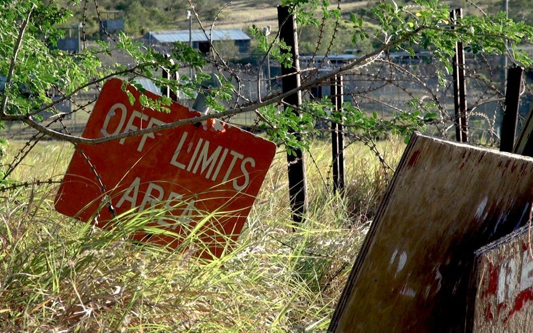 Guantanamo's Original Sin to be Demolished, Officials Say